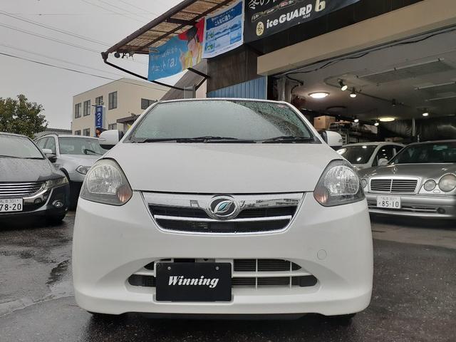 どの車も、バッテリー、エンジンオイル、オイルエレメント、ワイパー、は新品交換してお渡ししています。