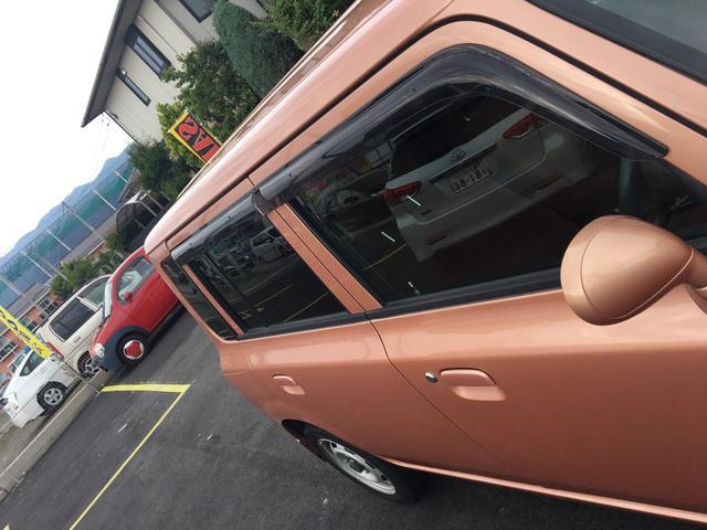 マツダ スピアーノ X 4WD タイミングチェーン Pグラス シートヒーター