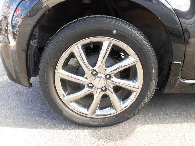 純正16インチアルミ タイヤ残量有ります