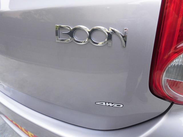 BOON 4WD