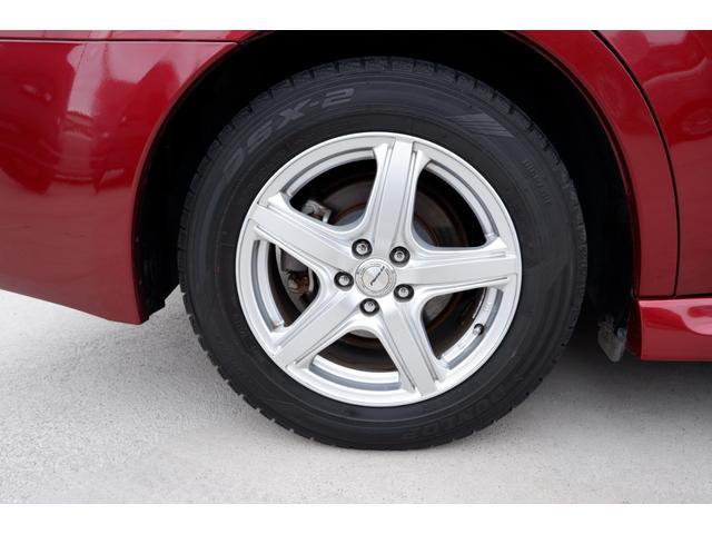 社外16インチアルミホイール スタッドレスタイヤになります。ノーマルタイヤは有りません。