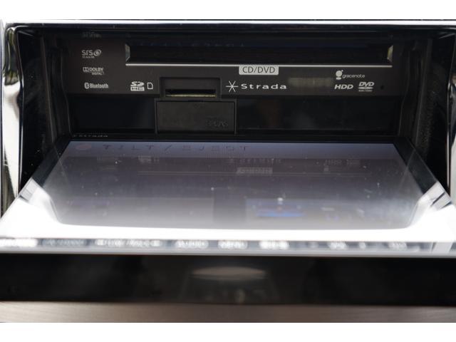 HDDナビ SDカード DVD再生