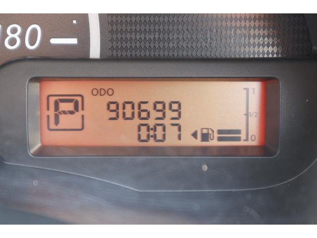 12X FOUR 4WD AT インテリジェンキー プッシュスタート メモリーナビ ワンセグTV AUX SDカード 社外HIDヘッドライト(37枚目)