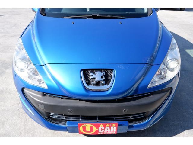 GTi GTi 1600 ターボ 6速マニュアル 2WD 純正18インチアルミホイール 社外HDDナビ 地デジTV ETC キーレスエントリー パノラミックガラスルーフ(9枚目)