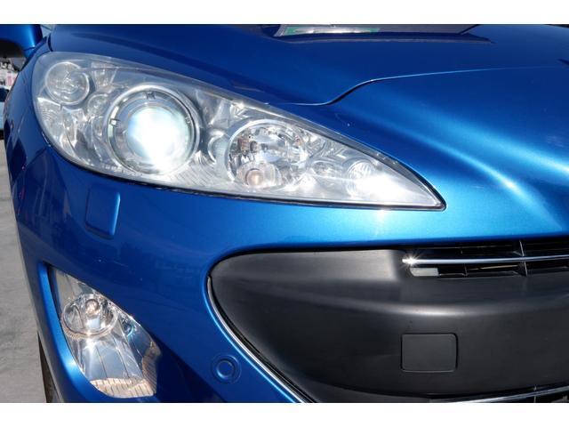GTi GTi 1600 ターボ 6速マニュアル 2WD 純正18インチアルミホイール 社外HDDナビ 地デジTV ETC キーレスエントリー パノラミックガラスルーフ(11枚目)