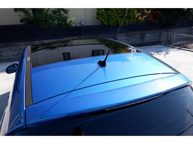 GTi GTi 1600 ターボ 6速マニュアル 2WD 純正18インチアルミホイール 社外HDDナビ 地デジTV ETC キーレスエントリー パノラミックガラスルーフ(18枚目)
