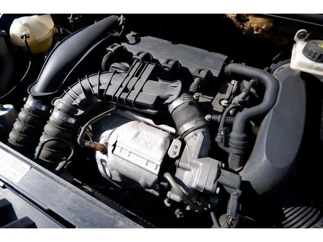 GTi GTi 1600 ターボ 6速マニュアル 2WD 純正18インチアルミホイール 社外HDDナビ 地デジTV ETC キーレスエントリー パノラミックガラスルーフ(24枚目)