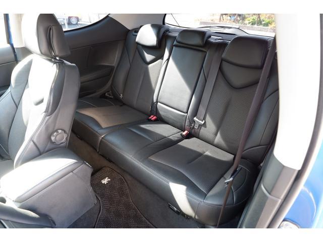 GTi GTi 1600 ターボ 6速マニュアル 2WD 純正18インチアルミホイール 社外HDDナビ 地デジTV ETC キーレスエントリー パノラミックガラスルーフ(35枚目)