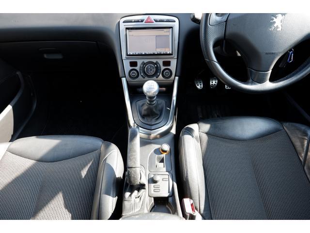 GTi GTi 1600 ターボ 6速マニュアル 2WD 純正18インチアルミホイール 社外HDDナビ 地デジTV ETC キーレスエントリー パノラミックガラスルーフ(46枚目)
