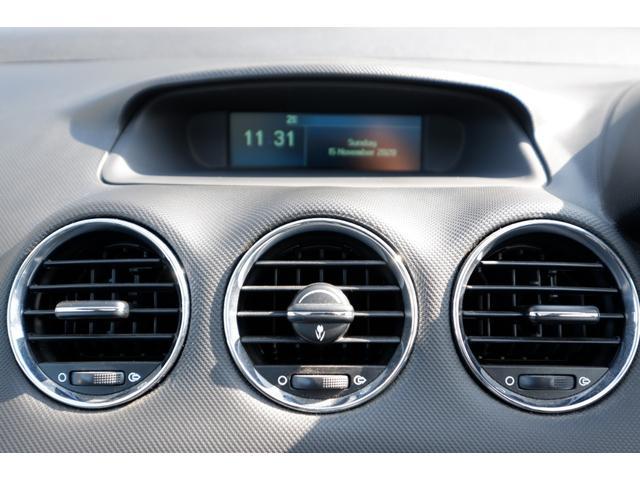 GTi GTi 1600 ターボ 6速マニュアル 2WD 純正18インチアルミホイール 社外HDDナビ 地デジTV ETC キーレスエントリー パノラミックガラスルーフ(48枚目)