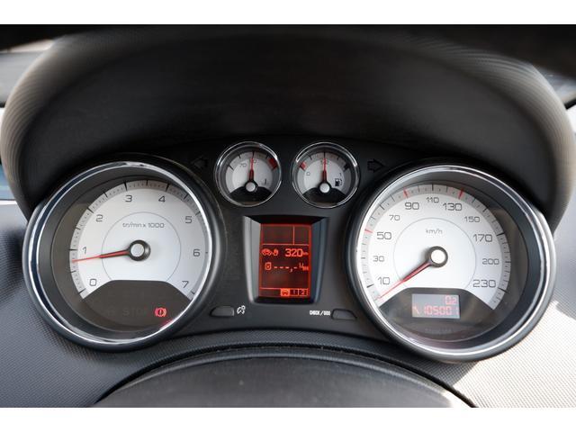 GTi GTi 1600 ターボ 6速マニュアル 2WD 純正18インチアルミホイール 社外HDDナビ 地デジTV ETC キーレスエントリー パノラミックガラスルーフ(52枚目)