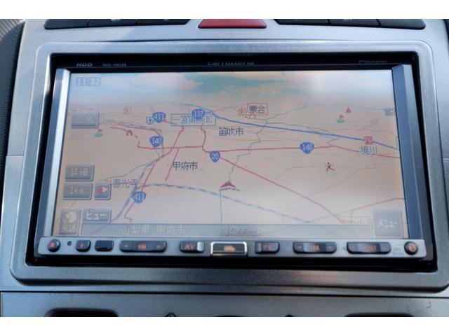 GTi GTi 1600 ターボ 6速マニュアル 2WD 純正18インチアルミホイール 社外HDDナビ 地デジTV ETC キーレスエントリー パノラミックガラスルーフ(54枚目)