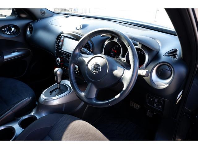 「日産」「ジューク」「SUV・クロカン」「山梨県」の中古車24