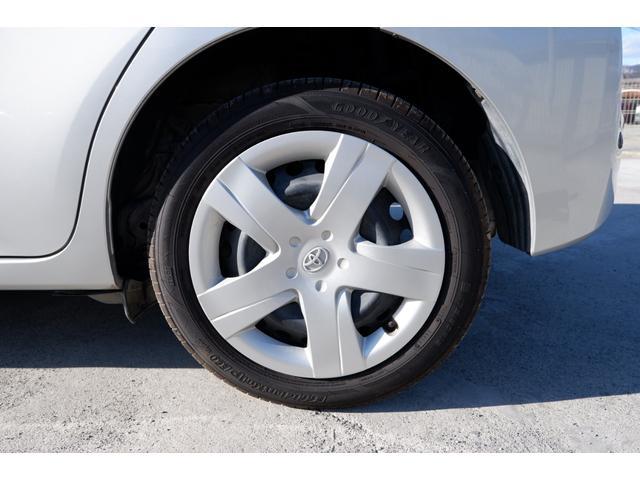 X AT 2WD リヤコーナーセンサー CDオーディオ キーレス クルーズコントロール 走行2.2万km 車検整備付(21枚目)