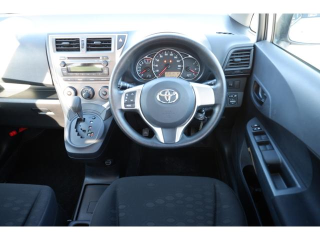 X AT 2WD リヤコーナーセンサー CDオーディオ キーレス クルーズコントロール 走行2.2万km 車検整備付(25枚目)