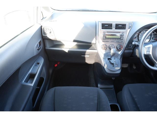 X AT 2WD リヤコーナーセンサー CDオーディオ キーレス クルーズコントロール 走行2.2万km 車検整備付(27枚目)