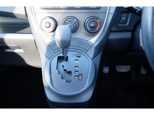 X AT 2WD リヤコーナーセンサー CDオーディオ キーレス クルーズコントロール 走行2.2万km 車検整備付(45枚目)