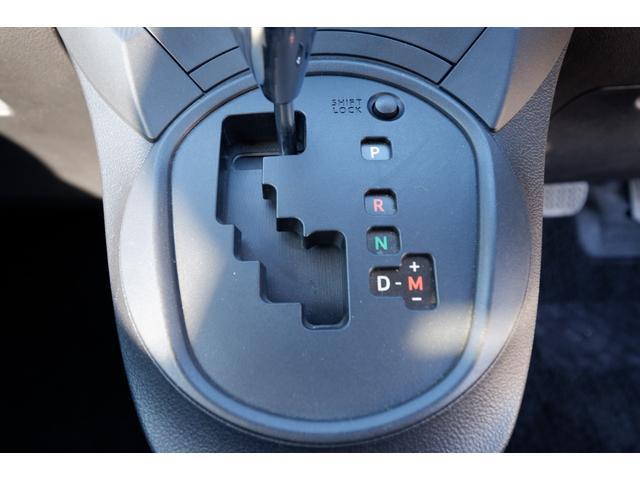 X AT 2WD リヤコーナーセンサー CDオーディオ キーレス クルーズコントロール 走行2.2万km 車検整備付(46枚目)