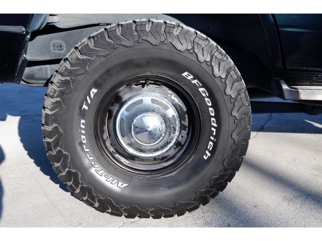 SXワイド AT 4WD ディーゼルターボ リフトアップ 社外メモリーナビ フルセグTV ETC タイミングベルト交換済 走行22.8万km(20枚目)