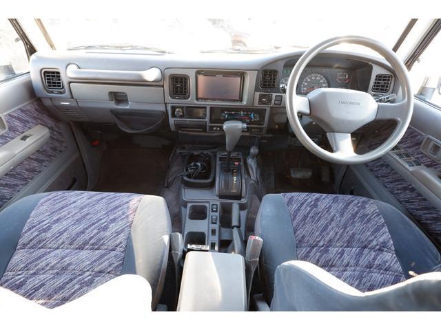 SXワイド AT 4WD ディーゼルターボ リフトアップ 社外メモリーナビ フルセグTV ETC タイミングベルト交換済 走行22.8万km(37枚目)
