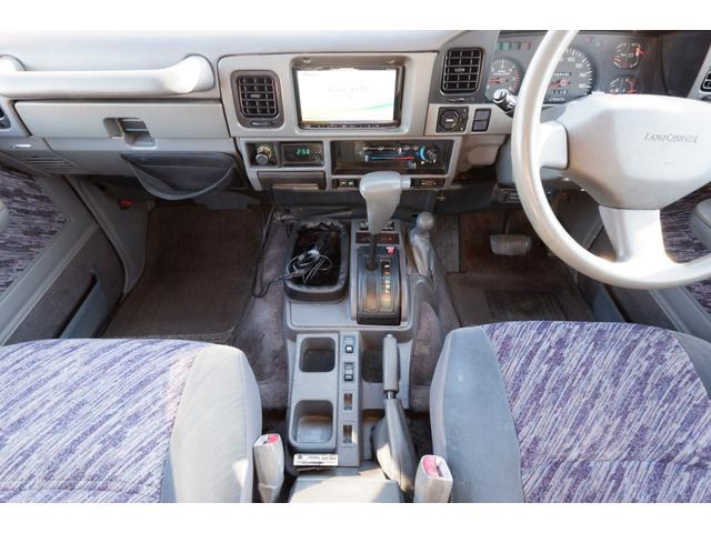 SXワイド AT 4WD ディーゼルターボ リフトアップ 社外メモリーナビ フルセグTV ETC タイミングベルト交換済 走行22.8万km(54枚目)