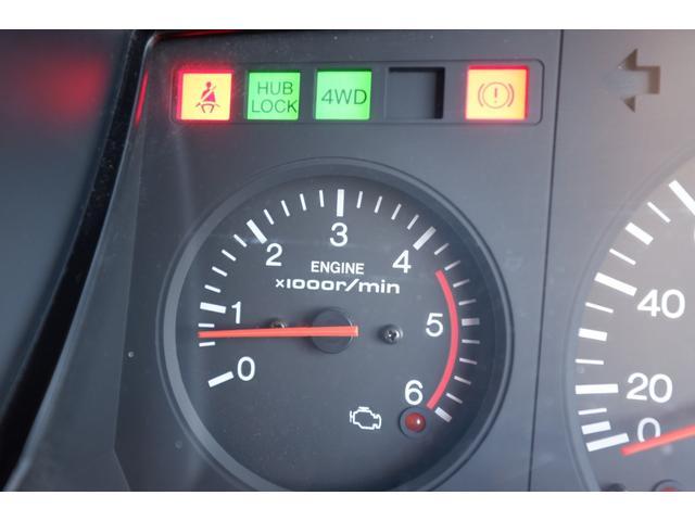 SXワイド AT 4WD ディーゼルターボ リフトアップ 社外メモリーナビ フルセグTV ETC タイミングベルト交換済 走行22.8万km(64枚目)