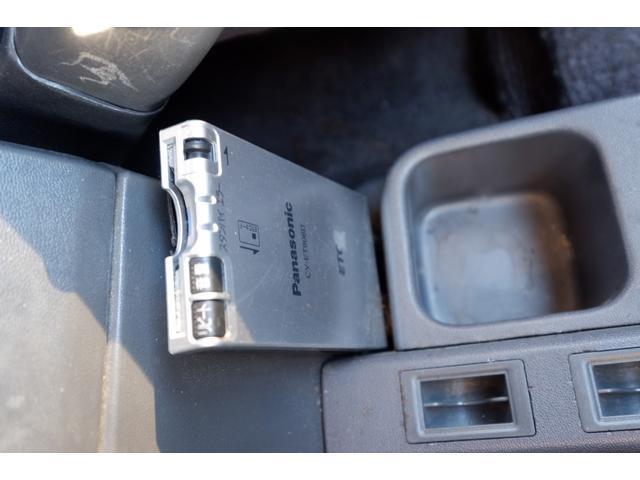 SXワイド AT 4WD ディーゼルターボ リフトアップ 社外メモリーナビ フルセグTV ETC タイミングベルト交換済 走行22.8万km(70枚目)