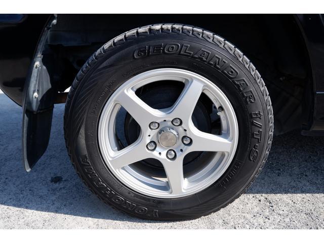 XR AT 2WD 社外15インチアルミホイール キーレスエントリー 社外LEDヘッドライト 車検R3年5月 走行9.6万km(19枚目)