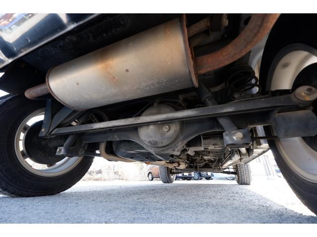 XR AT 2WD 社外15インチアルミホイール キーレスエントリー 社外LEDヘッドライト 車検R3年5月 走行9.6万km(24枚目)