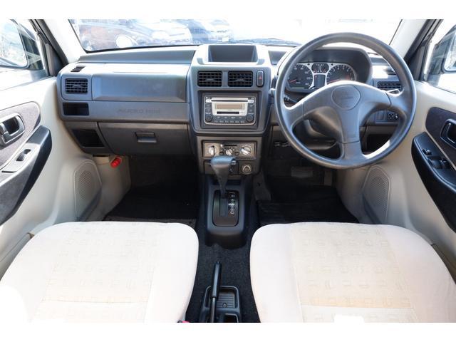 XR AT 2WD 社外15インチアルミホイール キーレスエントリー 社外LEDヘッドライト 車検R3年5月 走行9.6万km(25枚目)