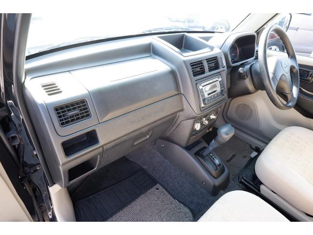 XR AT 2WD 社外15インチアルミホイール キーレスエントリー 社外LEDヘッドライト 車検R3年5月 走行9.6万km(29枚目)