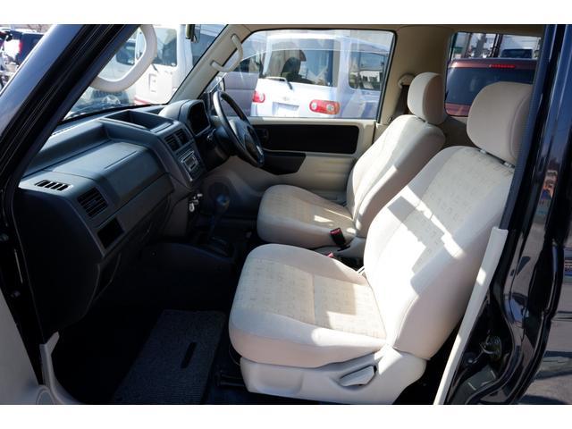 XR AT 2WD 社外15インチアルミホイール キーレスエントリー 社外LEDヘッドライト 車検R3年5月 走行9.6万km(31枚目)