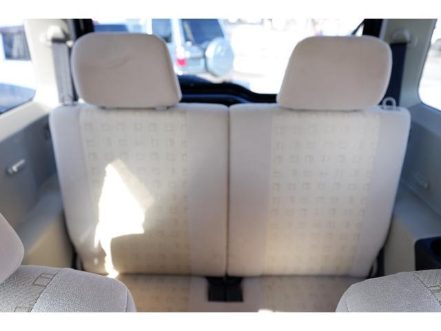 XR AT 2WD 社外15インチアルミホイール キーレスエントリー 社外LEDヘッドライト 車検R3年5月 走行9.6万km(34枚目)