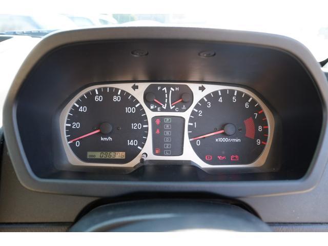XR AT 2WD 社外15インチアルミホイール キーレスエントリー 社外LEDヘッドライト 車検R3年5月 走行9.6万km(40枚目)
