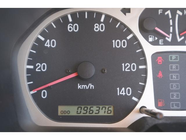 XR AT 2WD 社外15インチアルミホイール キーレスエントリー 社外LEDヘッドライト 車検R3年5月 走行9.6万km(41枚目)