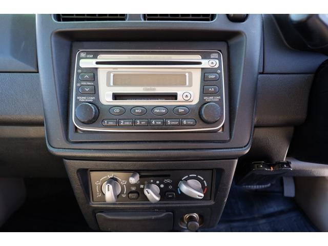 XR AT 2WD 社外15インチアルミホイール キーレスエントリー 社外LEDヘッドライト 車検R3年5月 走行9.6万km(43枚目)