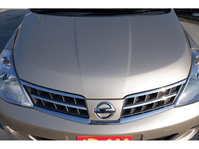 15M AT 2WD メモリーナビ フルセグTV DVD再生 ETC インテリキー 社外15インチアルミホイール 車検R4年9月 走行2.7万km(10枚目)