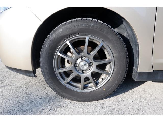 15M AT 2WD メモリーナビ フルセグTV DVD再生 ETC インテリキー 社外15インチアルミホイール 車検R4年9月 走行2.7万km(14枚目)