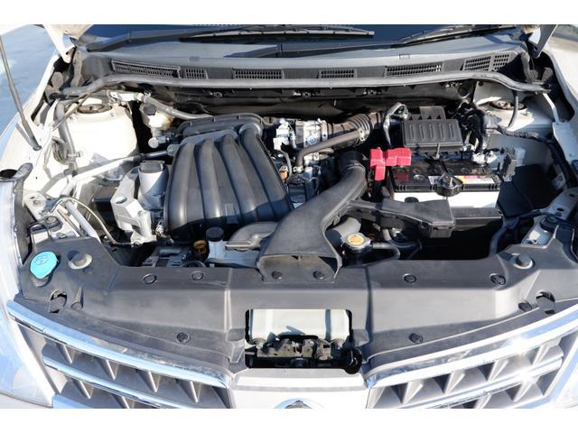15M AT 2WD メモリーナビ フルセグTV DVD再生 ETC インテリキー 社外15インチアルミホイール 車検R4年9月 走行2.7万km(16枚目)