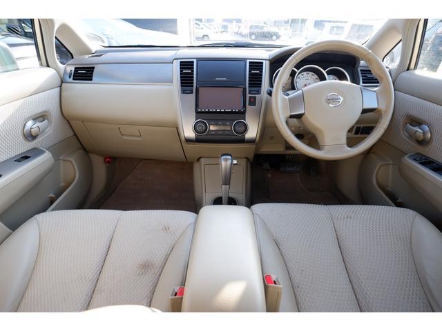 15M AT 2WD メモリーナビ フルセグTV DVD再生 ETC インテリキー 社外15インチアルミホイール 車検R4年9月 走行2.7万km(19枚目)