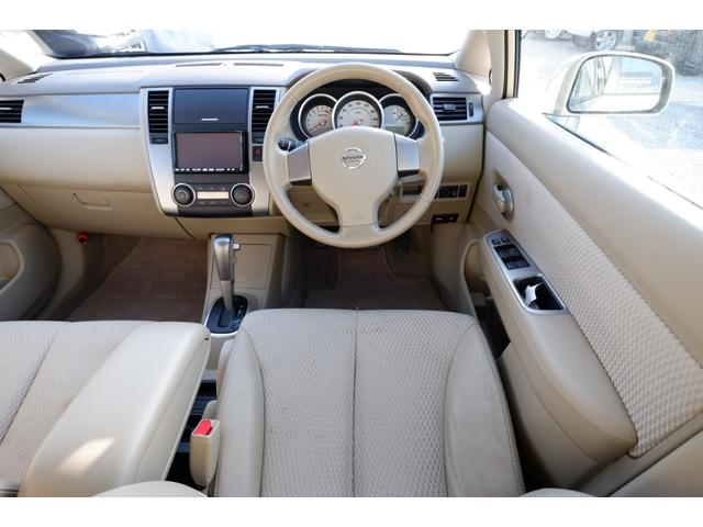 15M AT 2WD メモリーナビ フルセグTV DVD再生 ETC インテリキー 社外15インチアルミホイール 車検R4年9月 走行2.7万km(21枚目)