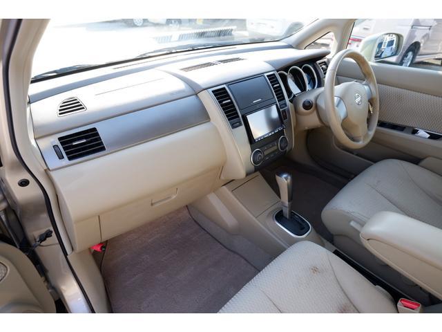 15M AT 2WD メモリーナビ フルセグTV DVD再生 ETC インテリキー 社外15インチアルミホイール 車検R4年9月 走行2.7万km(22枚目)