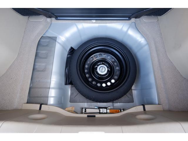 15M AT 2WD メモリーナビ フルセグTV DVD再生 ETC インテリキー 社外15インチアルミホイール 車検R4年9月 走行2.7万km(33枚目)