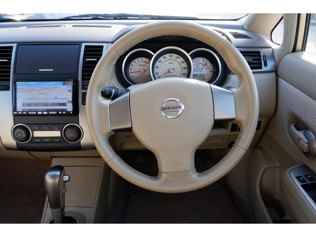 15M AT 2WD メモリーナビ フルセグTV DVD再生 ETC インテリキー 社外15インチアルミホイール 車検R4年9月 走行2.7万km(34枚目)