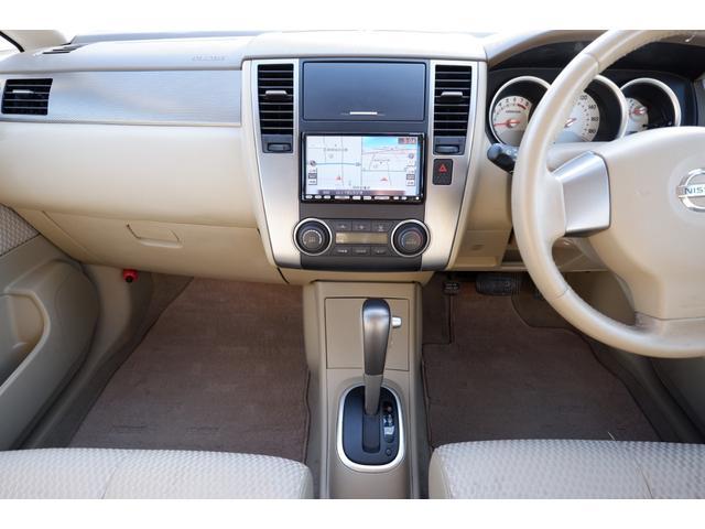 15M AT 2WD メモリーナビ フルセグTV DVD再生 ETC インテリキー 社外15インチアルミホイール 車検R4年9月 走行2.7万km(37枚目)