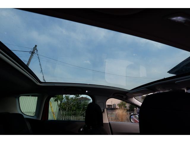 プレミアム ターボ 2WD ガラスルーフ 社外メモリーナビ 地デジTV バックカメラ ETC クルーズコントロール クリアランスソナー 社外16インチアルミスタッドレス(46枚目)
