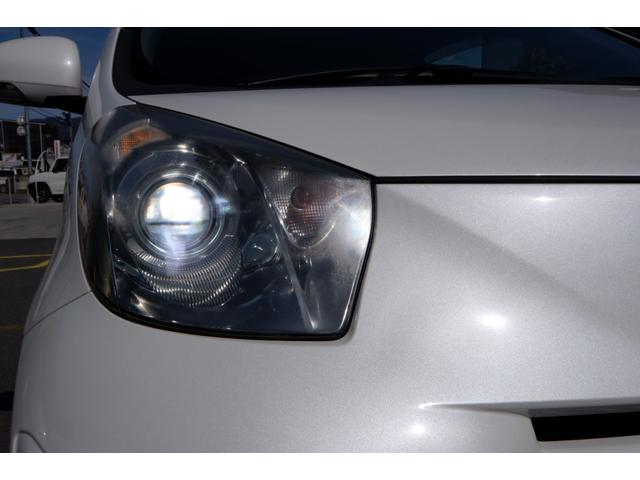 130G 2WD AT プッシュスタート スマートキー CD AUX 走行8.0万km 車検整備付(9枚目)