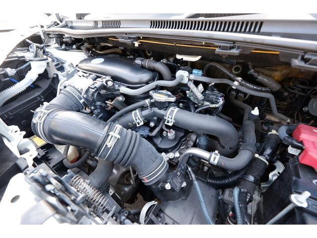 130G 2WD AT プッシュスタート スマートキー CD AUX 走行8.0万km 車検整備付(19枚目)