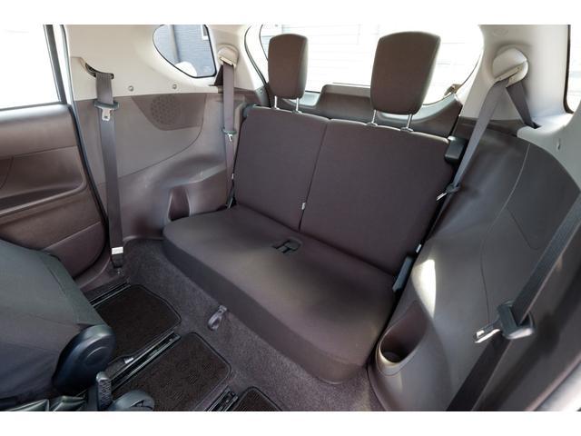 130G 2WD AT プッシュスタート スマートキー CD AUX 走行8.0万km 車検整備付(26枚目)