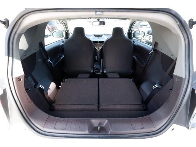 130G 2WD AT プッシュスタート スマートキー CD AUX 走行8.0万km 車検整備付(29枚目)